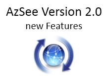 AzSee Version 2.0